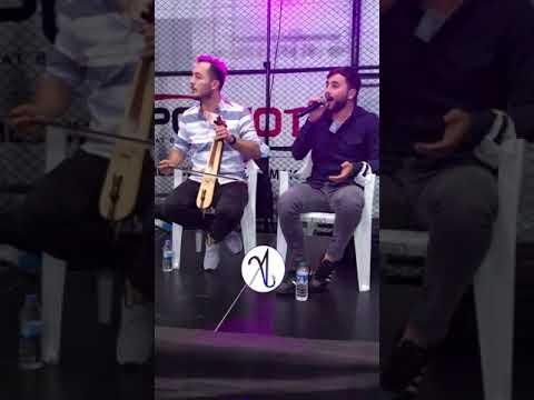 Ali Alkurt & Umut Ayvaz Kadirga Bielefed Süper Horon 2019 3/4