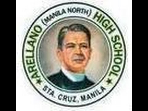 Arellano High School Hymn English