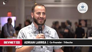 Tribucha Speaks on BevNET Live Experience