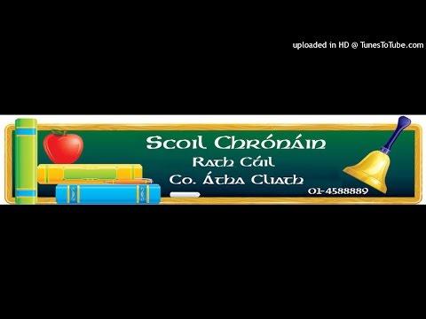 Scoil Chrónáin @ 40  (Cuid 3)