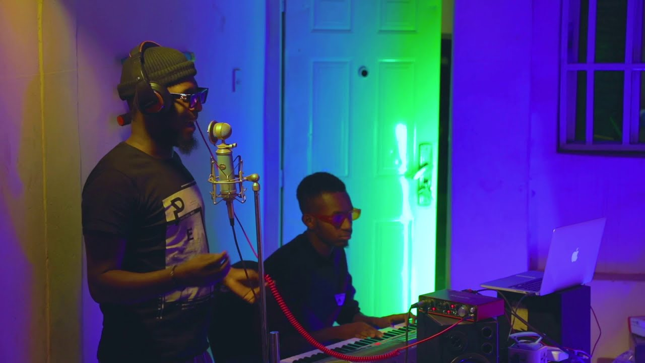 Download Piano Live Session with DJ AB