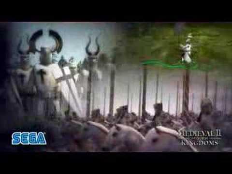 Med II: Kingdioms announcment trailer
