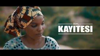 Kayitesi Official Clip vidéo by Yoya Jamal