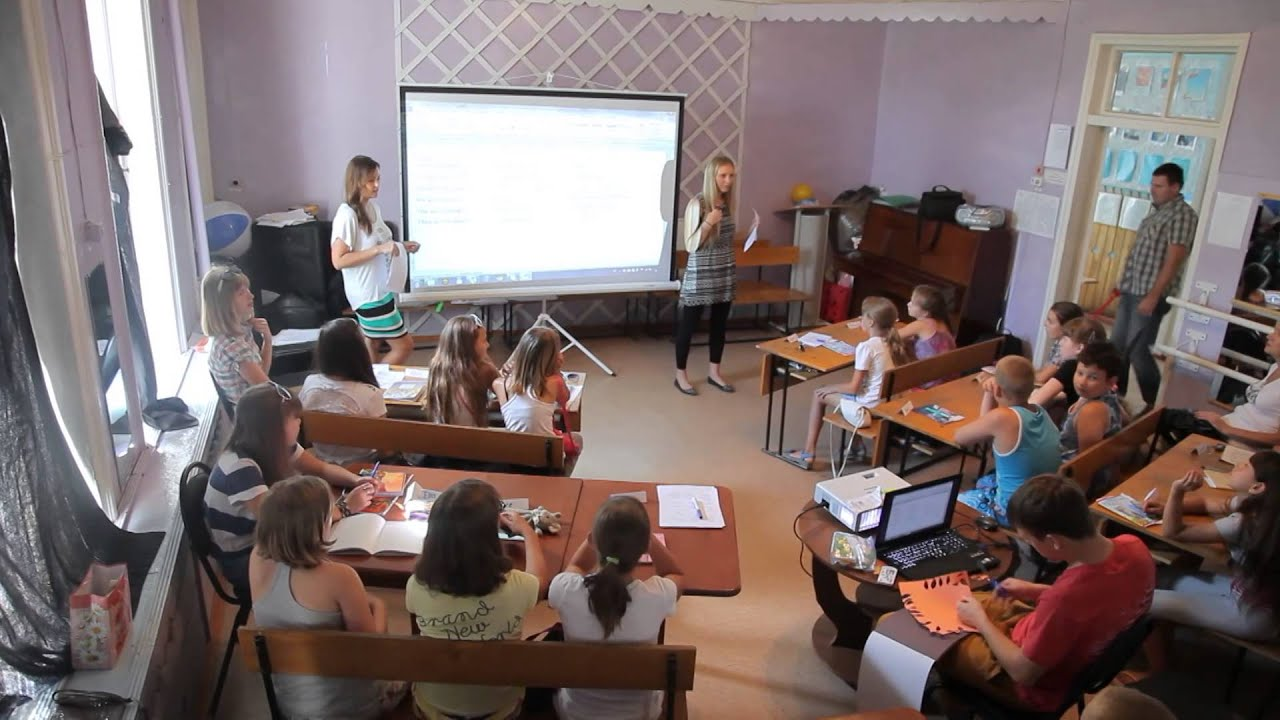 Missionary Work 2013 in Ukraine & Russia (English) - YouTube