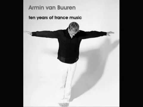 (a state of trance 400 - Armin Van Buuren (Rex Mundi feat Susana Nothing At All