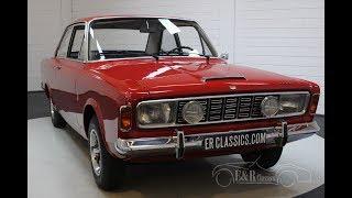 Ford Taunus 20M 1968 -VIDEO- www.ERclassics.com