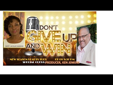 Don't Give Up & Win : Season 2, Christmas Special wKen Jenkins