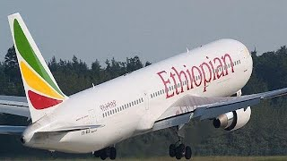Ethiopian Airlines to revive Zambia Airways