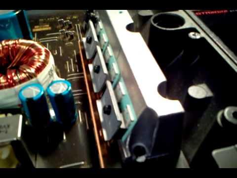 hqdefault amp guts sony xplod xm gtr2022 2 channel youtube sony xplod xm-2002gtr wiring diagram at alyssarenee.co