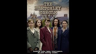 W kręgu zbrodni  – odc. 1 sezon 2 (2014, The Bletchley Circle) cały film lektor PL