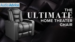 Home Theater Seating - The ULT…