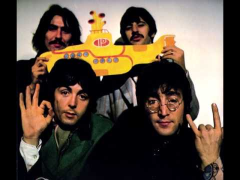 The Beatles - Maxwells Silver Hammer by Paul
