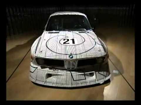 BMW Japan - Christian Carnett