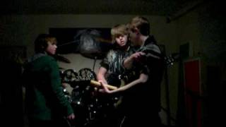 Iron Road Full Band Jam Session
