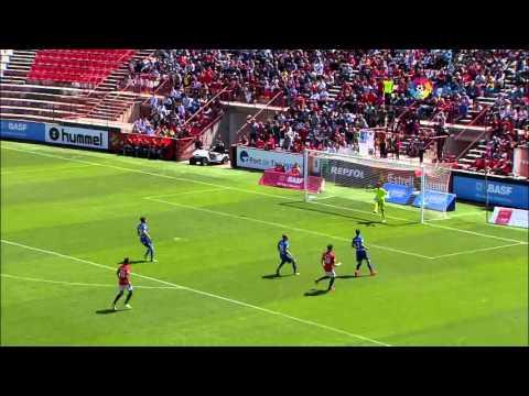 Resumen de Gimnàstic de Tarragona (0-0) Real Oviedo
