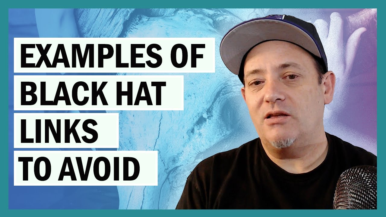 Examples of Black Hat Links