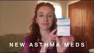 New Asthma Medications (11.19.18)