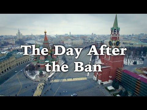 The Day After the Ban (an appeal to ex-Jehovah's Witnesses)
