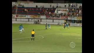 Itabaiana 0x0 CSA/AL - Campeonato Brasileiro Série D 2012