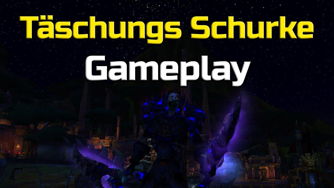 Sub Schurke