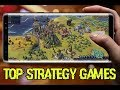Top 10 Free Strategy Games For Android/iOS (Offline/online)  October 2018
