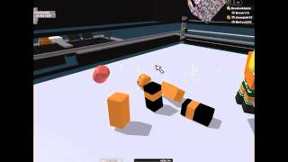 DRW (divas roblox wrestling) episode 4 part 2.wmv