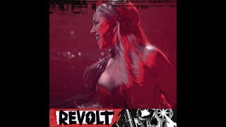 Korsakoff remix: Sub Sonik & Tha Watcher - Revolt (Official Revolt 2019 anthem)