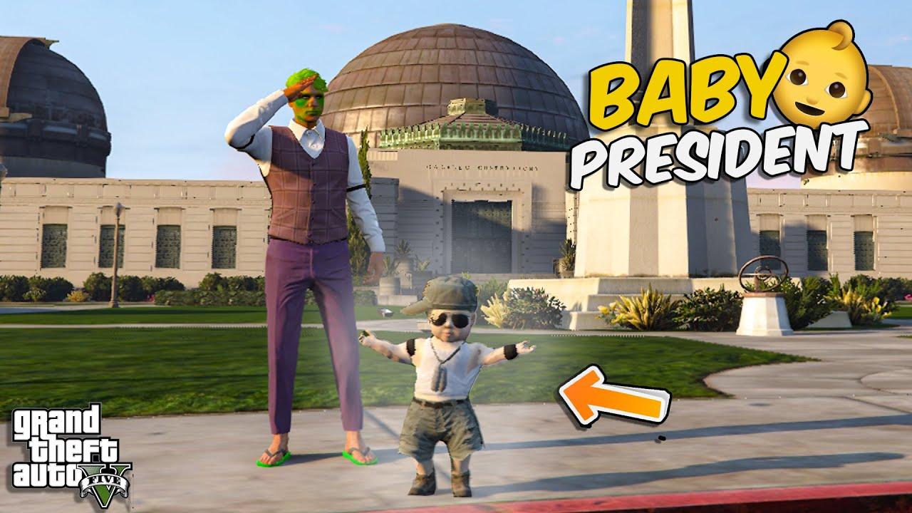 ANG BAGONG PRESIDENTE ng BILLIONAIRE CITY    Zarckaroo Gaming