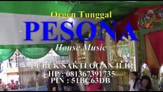 Dj Yantok Kure Orgen Tunggal Pesona Live in Tanjung Dayang Part I
