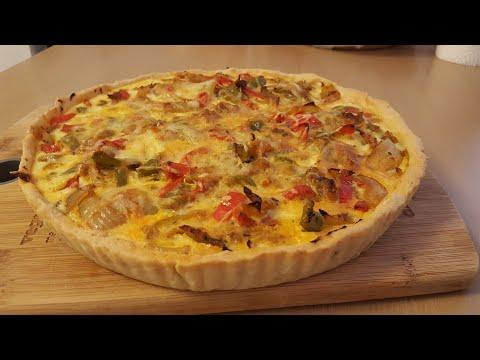 quiche,-tarte-aux-poivrons-et-thon