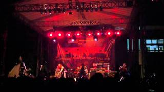 Death Angel - Kill As One - Live in Jakarta - May 8, 2011