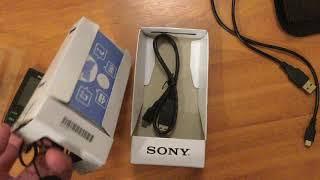 обзор плеера Sony NW-E394 отзывы в Плеер.Ру