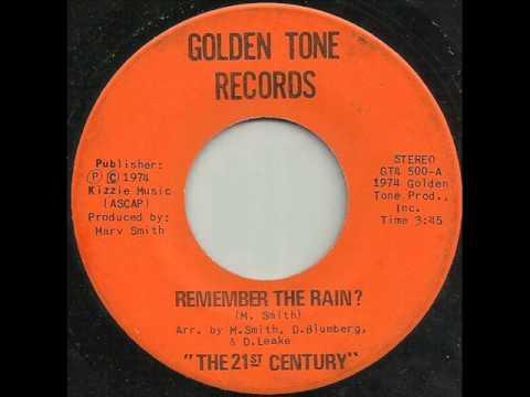 Remember The Rain 21st Century 1974