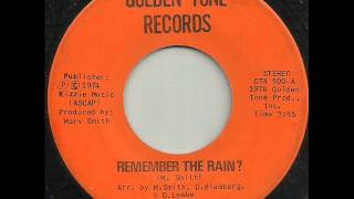 Remember The Rain 21st Century 1974