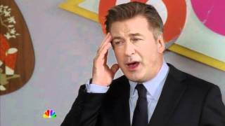 "30 Rock Season 6 Promo: ""Someone's Got a Secret"""