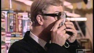 """Minox in the Movies: """"Ipcress File"""" 1965"""