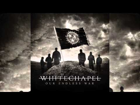 whitechapel - Diggs Road [Limited Edition 180gr Vinyl Version] OUR ENDLESS WAR