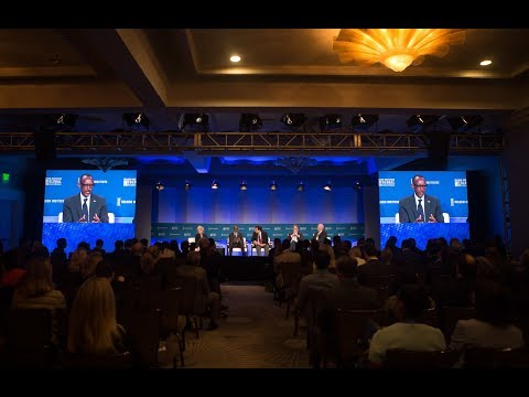 2019 Milken Institute Global Conference | Los Angeles, 30 April 2019 Short Video
