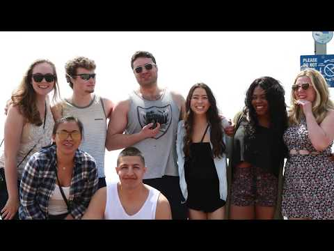 UW Communication Career Kickstart Los Angeles Trip