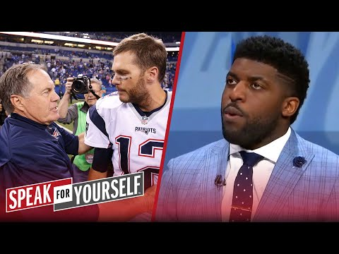Emmanuel Acho explains why his opinion of Bill Belichick has changed   NFL   SPEAK FOR YOURSELF