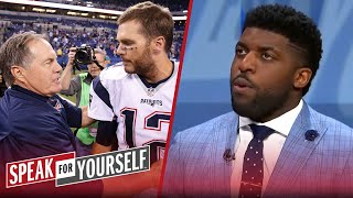 Emmanuel Acho explains why his opinion of Bill Belichick has changed | NFL | SPEAK FOR YOURSELF