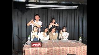 【2018/12/18放送分】初恋タローと北九州好きなタレントが楽しいトーク...