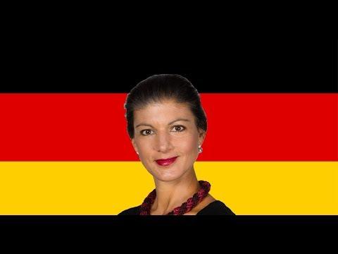 Wagenknecht verlässt #aufstehen - das Ende der patriotischen Linken?