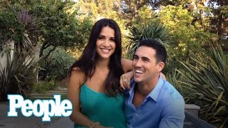 The Bachelorette's Andi Dorfman & Her Fiance Reveal What They've Learned | People