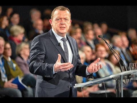 Lars Løkke Rasmussens tale til Venstres Landsmøde 2015