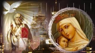видео [Праздник] День святителя Николая Чудотворца