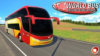 "Descargar Hack Del ""WORLD BUS DRIVING SIMULATOR"" Para Android