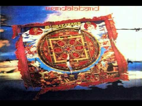 MANDALABAND  Mandalaband  01 Om Mani Padme Hum A) Movement one B) Movement two