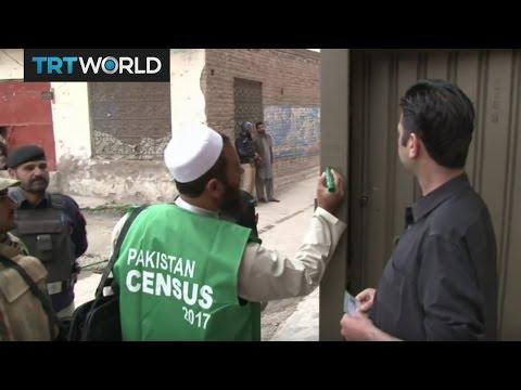 Money Talks: Pakistan`s Census