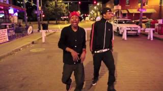 """TK-N-Ca$H - """"Nope"""" Video."""